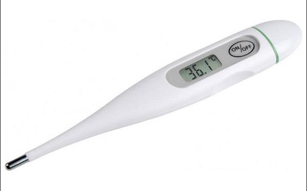 Nhiệt kế đo thân nhiệt cho vật nuôi